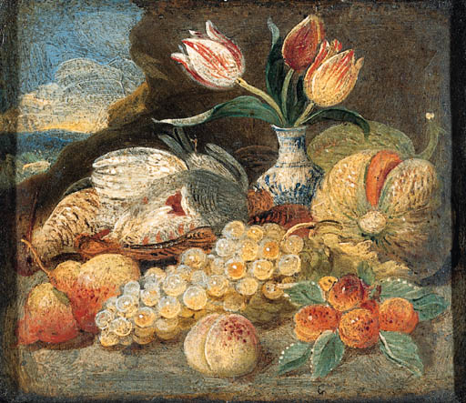 Follower of Jan van Kessel I