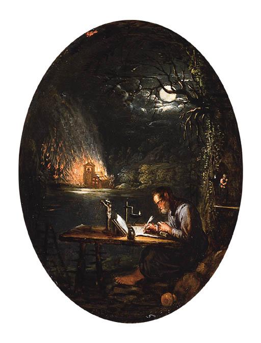 Circle of Adam Elsheimer (1578