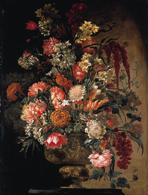 Andrea Scacciati (1642-1710)