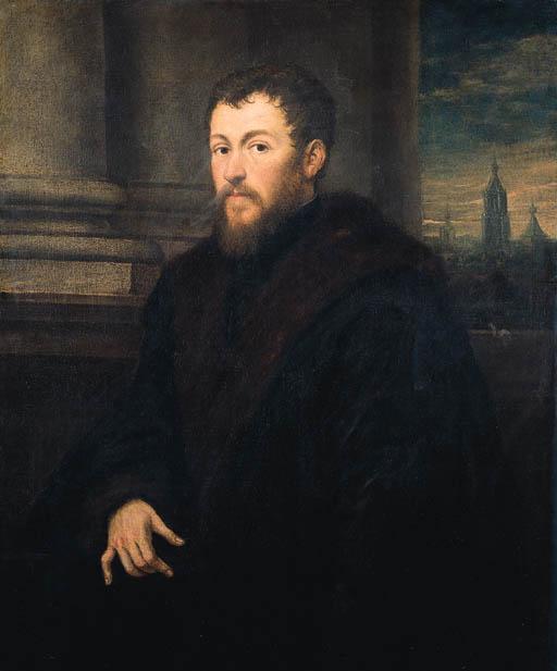 Jacopo Robusti, called Jacopo
