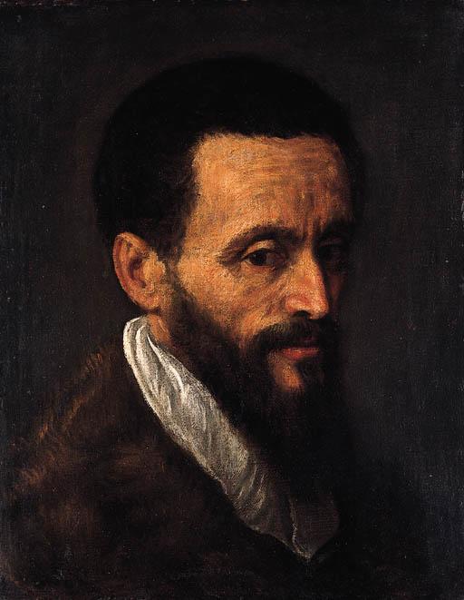 Jacopo Palma, Palma il Giovane