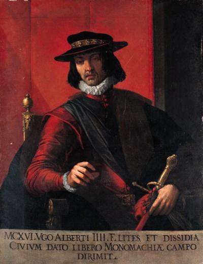 Pietro Damini (1592-1631)