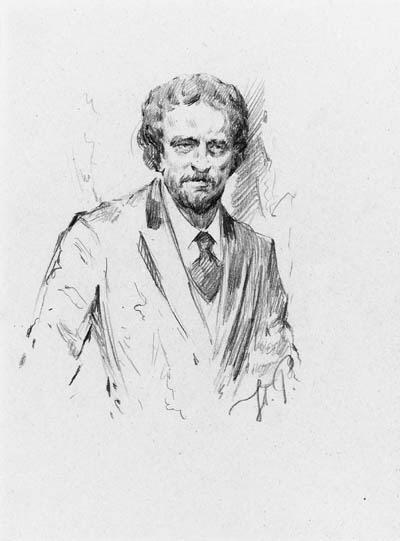 Il'ia Efimovich Repin (1844-1930)