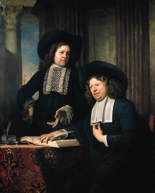 Bartholomeus van der Helst (16