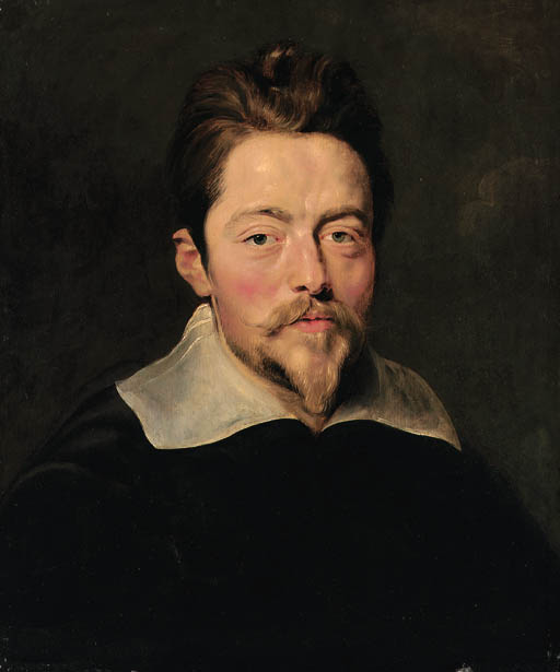 Sir Peter Paul Rubens (1577-16