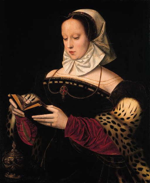 Ambrosius Benson (active 1519-1550)