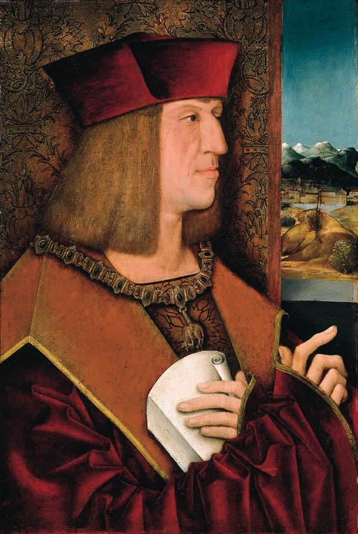 Bernhard Strigel (c. 1461-1528