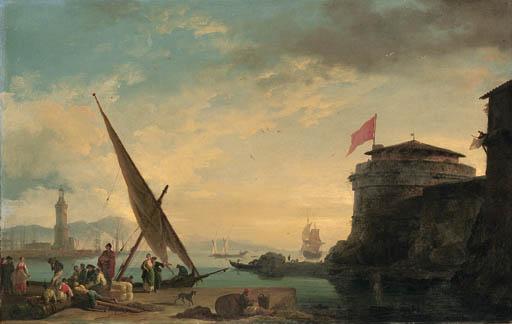 Claude-Joseph Vernet (1714-178