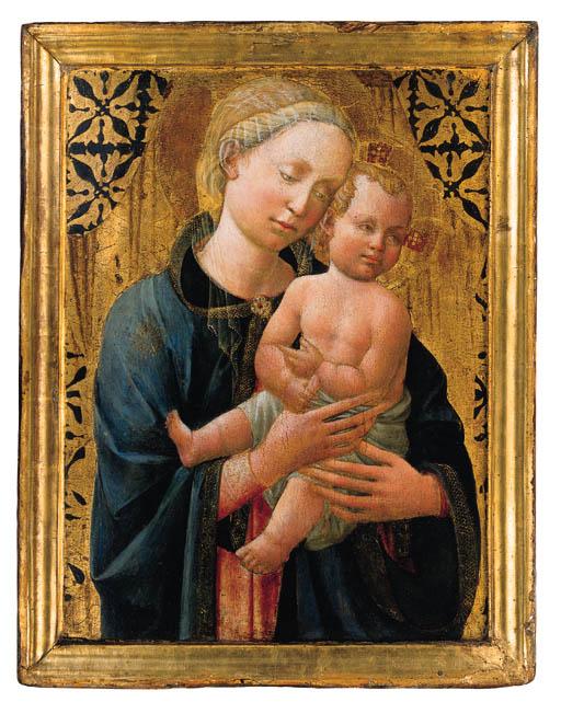Domenico di Michelino (1417-14