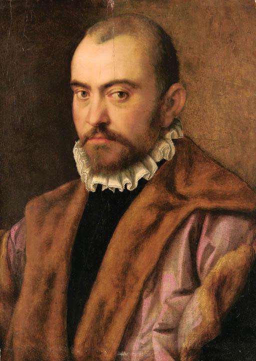 Circle of Giuseppe Porta, call