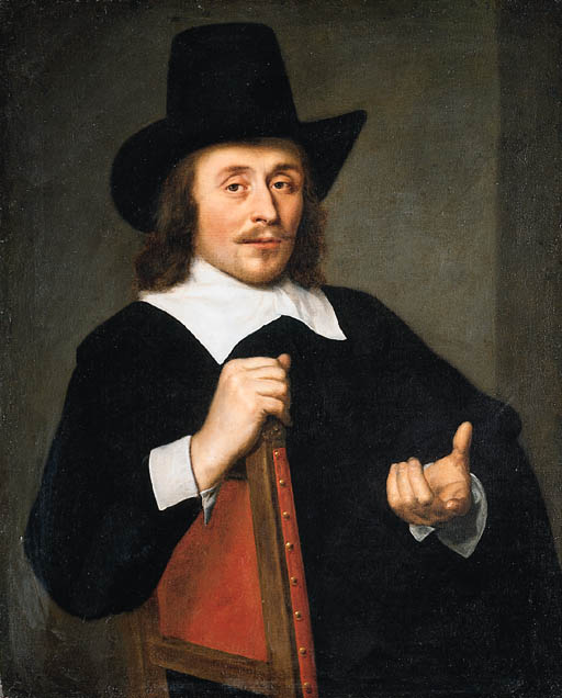 Attributed to Jacobus Levecq (