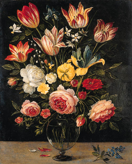 Follower of Jan Brueghel