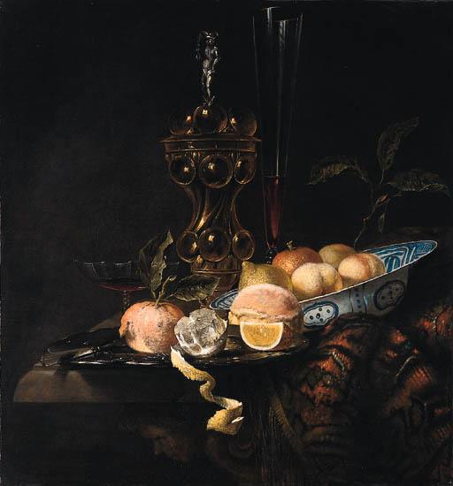 Juriaen van Streek (1632-1687)