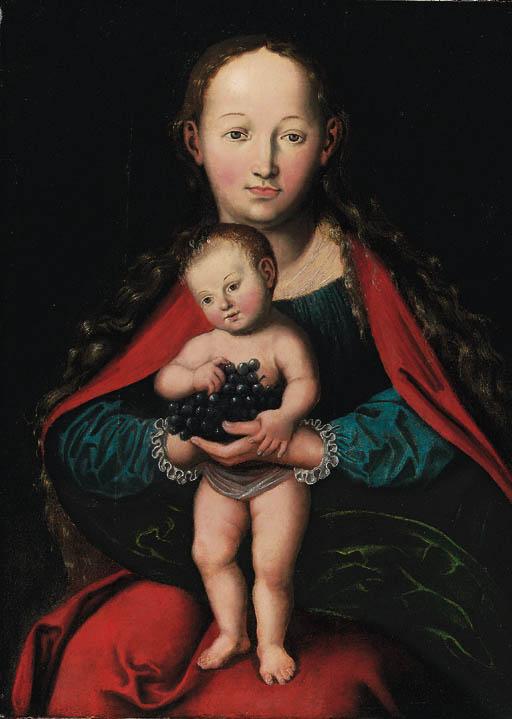 Follower of Lucas Cranach I