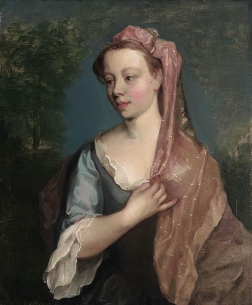 Philippe Mercier (1689-1760)
