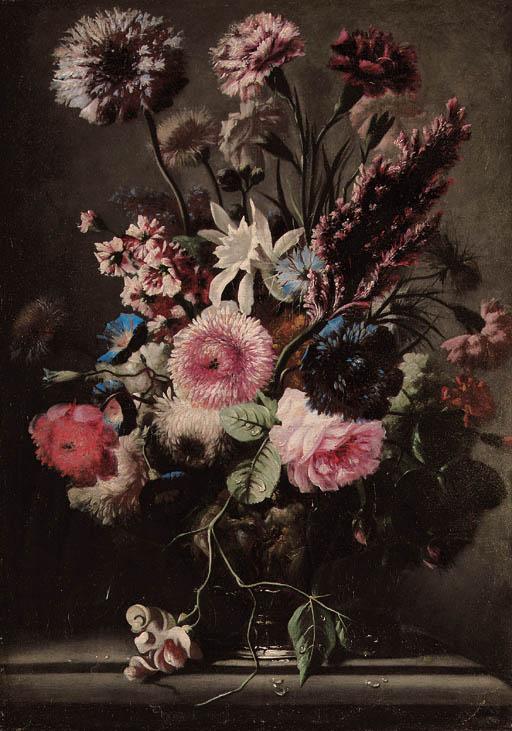 Franz Werner von Tamm, called