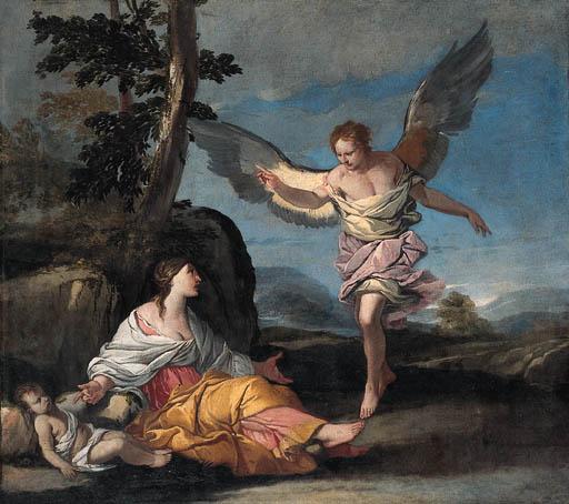 Giulio Carpioni (1613-1679)