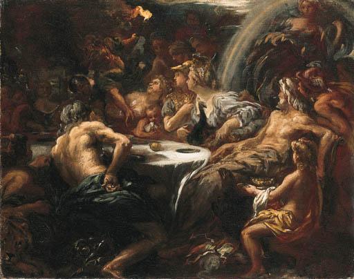 Livio Mehus (c. 1630-1691)