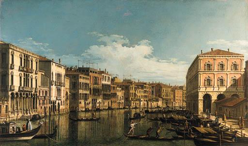 Studio of Giovanni Antonio Can