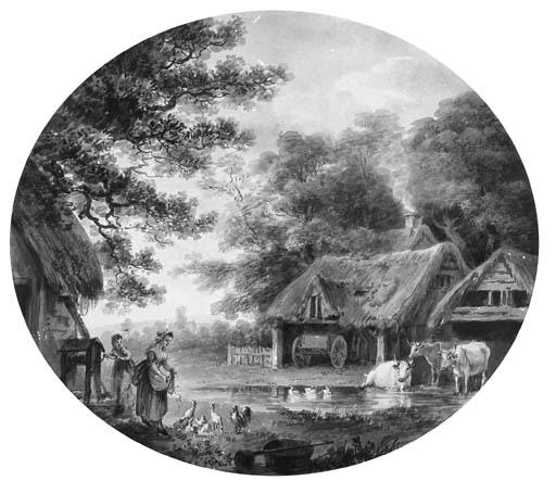 Nicholas Pocock, O.W.S. (1740-