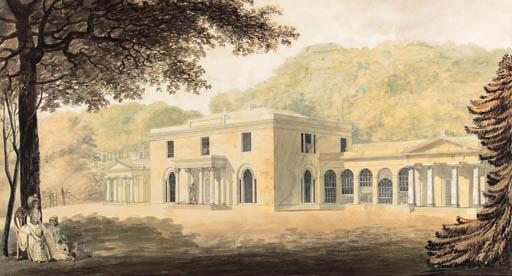Benjamin Henry Latrobe (1764-1