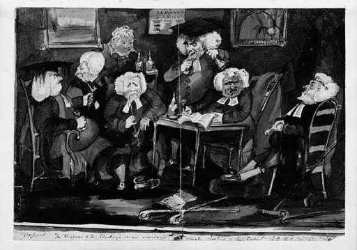 John Gibson Lockhart (1794-185