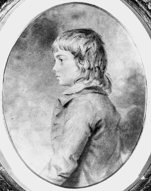 John Downman, A.R.A (1750-1824