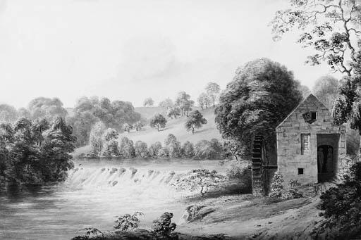 William Payne (1754/5-1833)