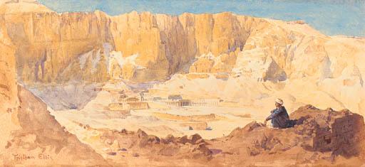 Tristram James Ellis (1844-192