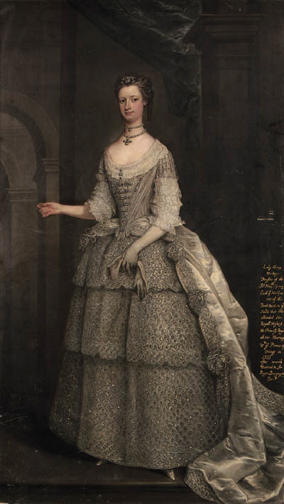 Attributed to Charles Jervas (