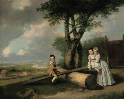 John Zoffany, R.A. (1733-1810)