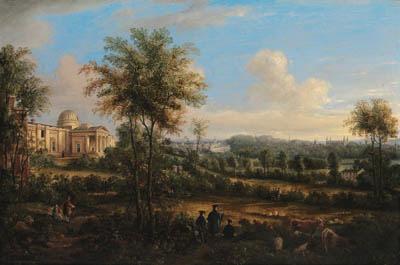 Robert Salmon (1775-1842)