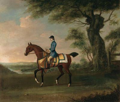 James Seymour (c. 1702-1752)