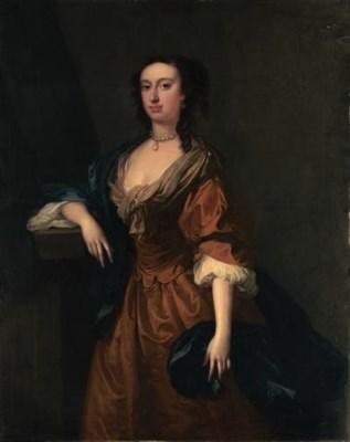 Isaac Whood (c. 1688-1752)