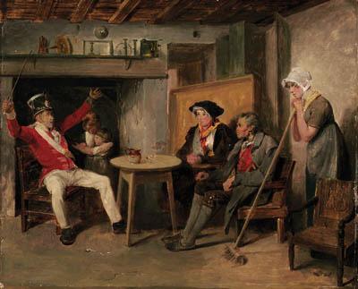 Edward Bird, R.A. (1772-1819)