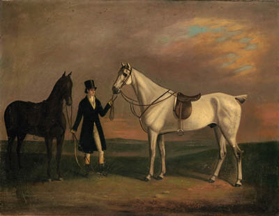 James Howe (1780-1836)