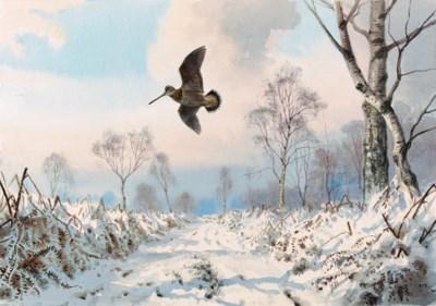 John Cyril Harrison (1898-1985
