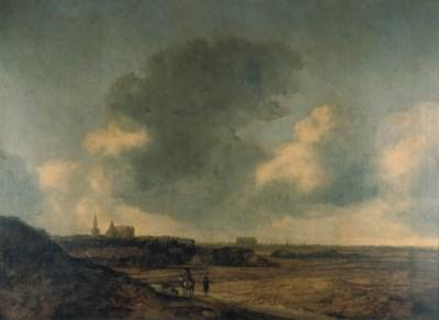 François van Knibbergen (1597-