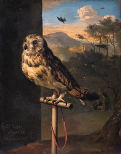 Willem van Mieris (1662-1747)