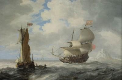 Bonaventura Peeters (1614-1652
