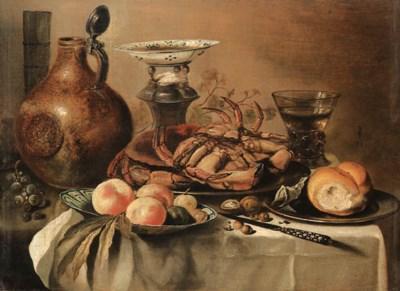 Pieter Claesz. (1597-1660)
