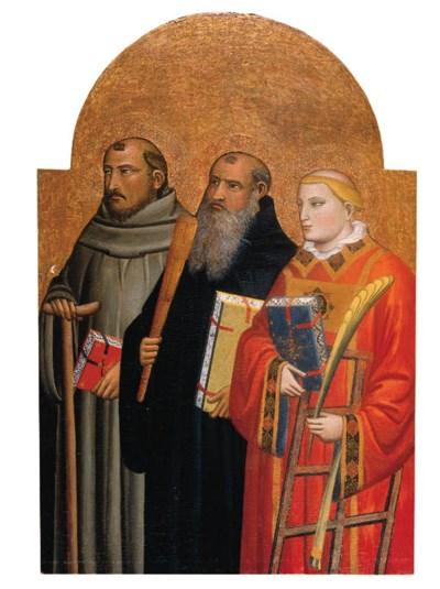 Lorenzo di Niccolò (documented