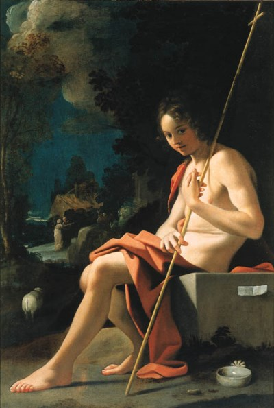 Bartolomeo Schedone (1578-1615