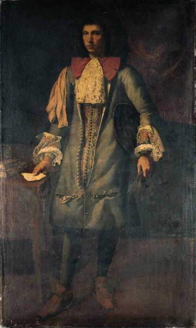 Carlo Francesco Nuvolone (1609