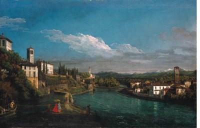 Bernardo Bellotto (1722-1780)