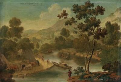 Willem van Mieris I (1662-1747