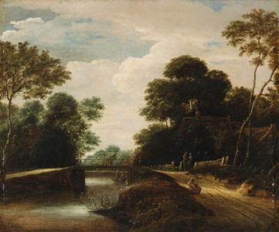 Godaert Kamper (c.1614-1679)