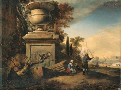 Jan Weenix (1640-1719)
