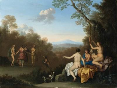 Daniel Vertangen (1598-1684)