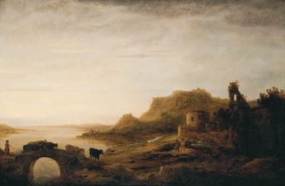 Aelbert Cuyp (1620-1691)